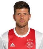 คลาส แยน ฮุนเตลาร์ (Holland Eredivisie 2017-2018)