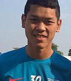 ปกเกล้า อนันต์ (Thailand Premier League 2018)
