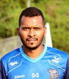 Jonatan Ferreira Reis (Thailand Premier League 2018)