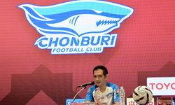 """มันส์แน่นอน! """"ฉลามชล"""" ดวล """"กิเลน"""" ศึกเอล กลาซิโก้ เมืองไทย"""