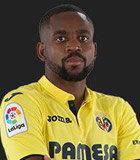 เซดิต บาคูบรูว (La liga 2017-2018)