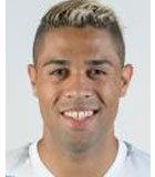 Mariano Diaz Mejia (Ligue 1 2017-2018)