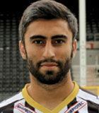 Kaveh Rezaei (Belgian Jupiler League 2017-2018)