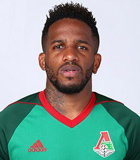 Jefferson Farfan (Russia Premier League 2017-2018)