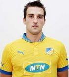 Mario Budimir (Croatia Division 1 2017-2018)