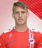 Braian Ezequiel Romero (Argentinian Primera Division 2017-2018)