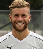 Lucas Holer (German Bundesliga 2 2017-2018)