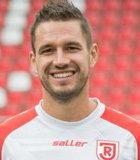 Marco Gruttner (German Bundesliga 2 2017-2018)