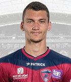 Ludovic Ajorque (France Ligue 2 2017-2018)