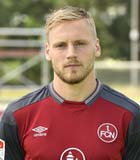 Hanno Behrens (German Bundesliga 2 2017-2018)