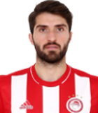 Karim Ansarifard (Greece Super League 2017-2018)