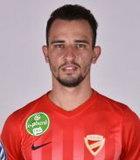 Roland Ugrai (Hungary NB1 2017-2018)
