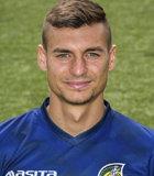 Stefan Askovski (Holland Jupiler League 2017-2018)