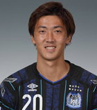 Shun Nagasawa (Japanese J-League Division 1 2017)