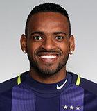 Anderson Jose Lopes de Souza (Japanese J-League Division 1 2017)