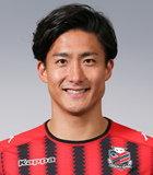 Ken Tokura (Japanese J-League Division 1 2017)
