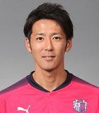 Kazuya Yamamura (Japanese J-League Division 1 2017)