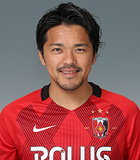 Shinzo Koroki (Japanese J-League Division 1 2017)