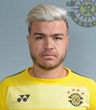 Christiano Da Silva (Japanese J-League Division 1 2017)