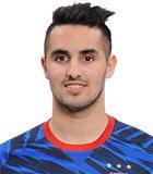 Hugo Filipe da Costa Vieira (Japanese J-League Division 1 2017)