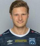Benjamin Stokke (Norwegian Tippeligaen 2017)