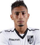 Raphael Dias Belloli (Portugal Primera Liga 2017-2018)