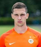 Jakub Swierczok (Poland Division 1 2017-2018)