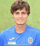 Gustavo Di Mauro Vagenin (Romania - Divizia A 2017-2018)