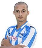 Alexandru Mitrita (Romania - Divizia A 2017-2018)
