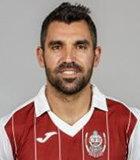 Emmanuel Juan Culio (Romania - Divizia A 2017-2018)