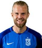 Christian Gytjaer (Poland Division 1 2017-2018)