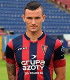 Adam Fraczczak (Poland Division 1 2017-2018)