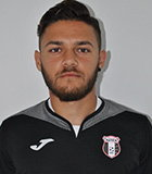 Alexandru Ionita (Romania - Divizia A 2017-2018)