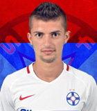 Florin Lucian Tanase (Romania - Divizia A 2017-2018)