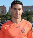 Jaime Mata (Spanish Segunda Division 2017-2018)