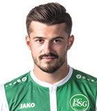 Adonis Ajeti (Swiss Super League 2017-2018)