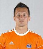 Lukasz Piatek (Poland Division 1 2017-2018)