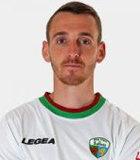 Jamie Mullan (Wales Premier League 2017-2018)