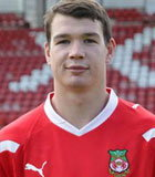 Declan Walker (Wales Premier League 2017-2018)