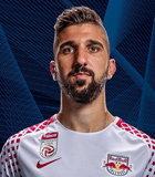 Munas Dabbur (Austrian Bundesliga 2017-2018)