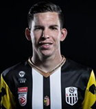 Peter Michorl (Austrian Bundesliga 2017-2018)