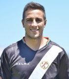 Oscar Guido Trejo (Spanish Segunda Division 2017-2018)
