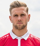 Niclas Fullkrug (Bundesliga 2017-2018)