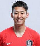 ซอง ฮึง-มิน (FIFA world cup 2018)