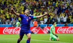 โคลอมเบีย คัมแบ็ค ! ถล่มยับ โปแลนด์ 3-0 มีลุ้นเข้ารอบ 16 ทีม