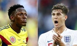 พรีวิว ฟุตบอลโลก 2018 รอบ 16 ทีม : โคลอมเบีย ปะทะ อังกฤษ