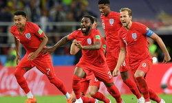 ถึงฎีกาอีกเกม! อังกฤษ เฉือนโทษ โคลอมเบีย 4-3 ลิ่วรอบ 8 ทีม