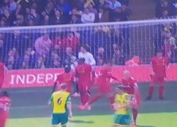 ผลฟุตบอลพรีเมียร์อังกฤษและลาลีกาสเปน