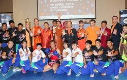 ยูเอ็นรับมวยไทยเป็นกีฬาแห่งประชาคมโลก