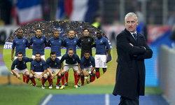 ฝรั่งเศสแบโผ 23 แข้งลุยบราซิล-ตัวหลักติดครบ
